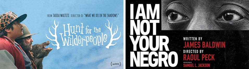 Kanopy Film Titles